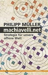 machiavelli.net: Strategie für unsere offene Welt