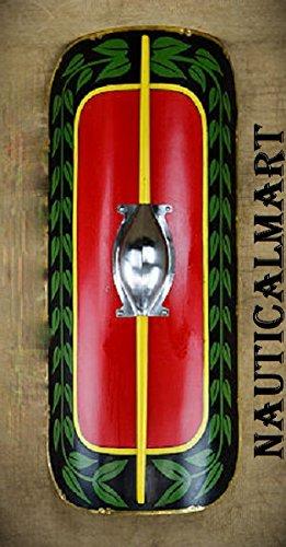 NauticalMart Early Roman Republican Shield by NAUTICALMART