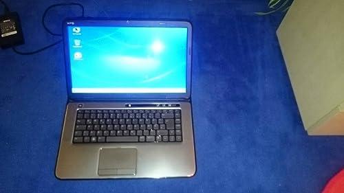 Dell DELL XPS L502x Core i5 4GB 500GB