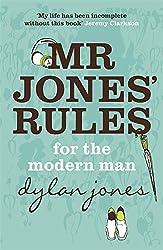 Mr.Jones' Rules for the Modern Man