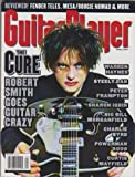 img - for Guitar Player Magazine (April 2000) (The Cure - Robert Smith Goes Guitar Crazy) book / textbook / text book