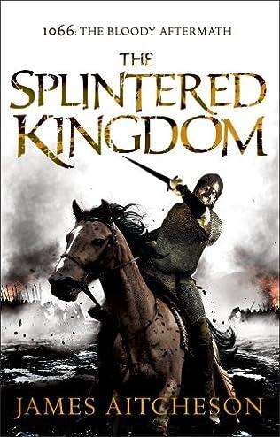 book cover of The Splintered Kingdom