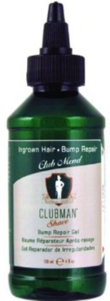 Clubman Club Mend Bump Repair Gel, 4 oz (Pack of 8)