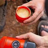 WACACO Nanopresso Portable Espresso Maker Bundled