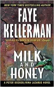 Decker/Lazarus Novels: Hangman 19 by Faye Kellerman (2011, Paperback)