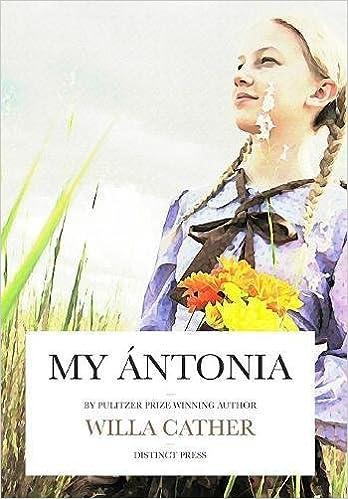 My Ántonia: Amazon.es: Willa S. Cather, Zynnia A. Jezek: Libros en idiomas extranjeros