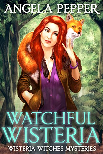 Download for free Watchful Wisteria