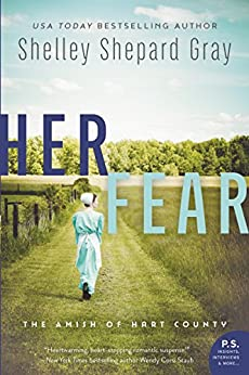 Her Fear: The Amish of Hart County by [Gray, Shelley Shepard]