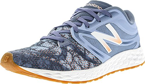 New Balance Womens WX822v3 Deep Porcelain Blue/Bleached Sunrise 8 D US