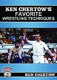 Championship Productions Ken Chertow's Favorite Wrestling Techniques DVD