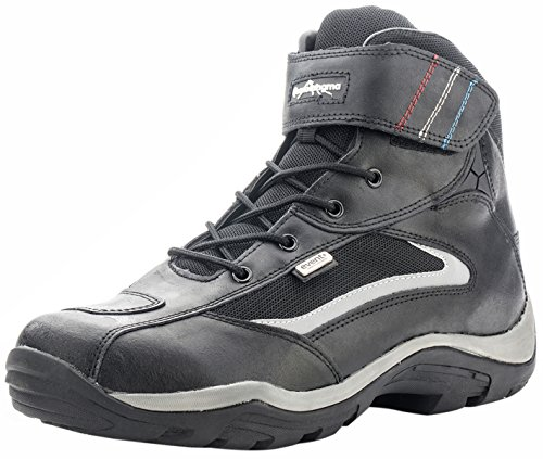 Motorcycle Boots For Men - 9