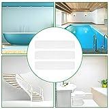 Non Slip Bathtub Strips 18 PCS Larger Adhesive Anti