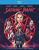 51dX84MgPAL. SL160  - Satanic Panic (Movie Review)