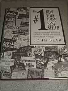 The Number One New York Times Best Seller: John Bear