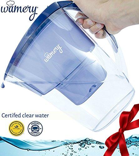 zero water filter 6 cup - 7