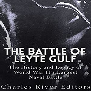 The Battle of Leyte Gulf Audiobook