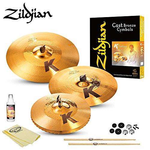 Zildjian Custom Hybrid Box KCH390