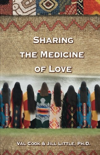 Read Online Sharing the Medicine of Love ebook