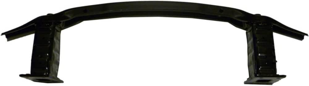 For BMW X5 07-10 Primed Front Bumper Reinforcement Bar Steel