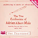 The True Confessions of Adrian Albert Mole | Sue Townsend