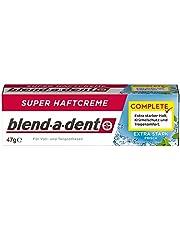 Blend-a-dent Super zelfklevende crème, verpakking van 3 (3 x 47 g)