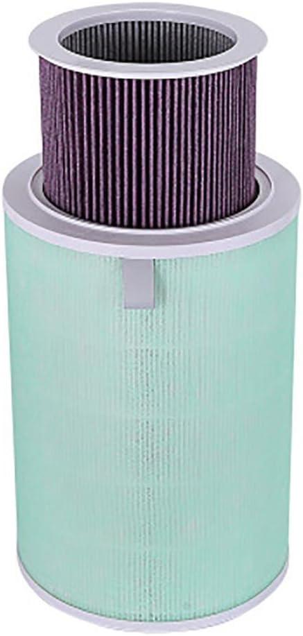 taloyer purificador de aire purificador de filtro para purificador ...
