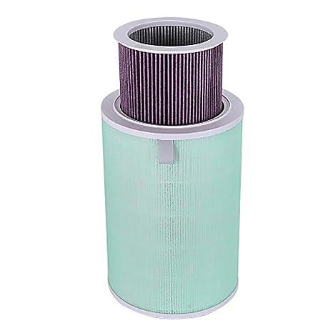Review Taloyer Air Purifier Filter