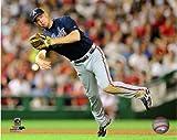"Chipper Jones Atlanta Braves MLB Action Photo #27 (Size: 8"" x 10"")"