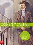 Image of Crimen y castigo/ Crime and Punishment (Spanish Edition)