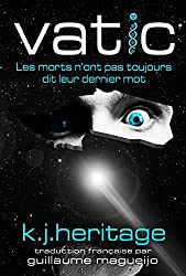 Vatic (French Edition)