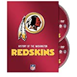 NFL: History of the Washington Redskins by NFL