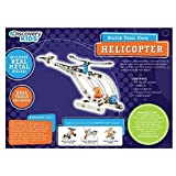 Discovery Kids Build Your Own Helicopter