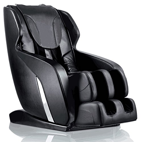 - eSmart LC5100 Ultimate Massage Chair, Black