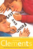 Lost and Found, Andrew Clements, 0606149422