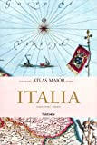 Atlas Major Italia, Joan Blaeu, 3822851078