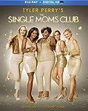 Tyler Perry's The Single Moms Club [Blu-ray + Digital HD]