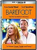 Barefoot [DVD + Digital]