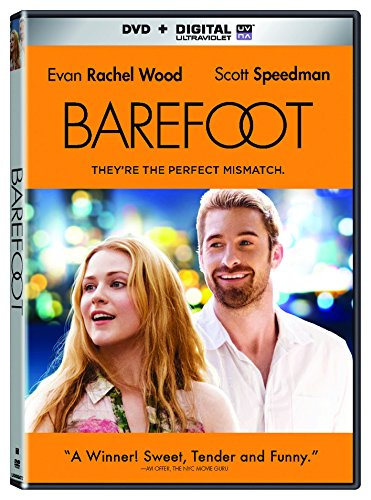 Barefoot (Ultraviolet Digital Copy)