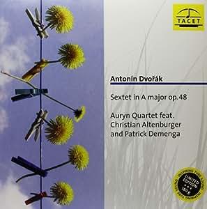 Auryn Series 32: Sextet in a Major Op 48