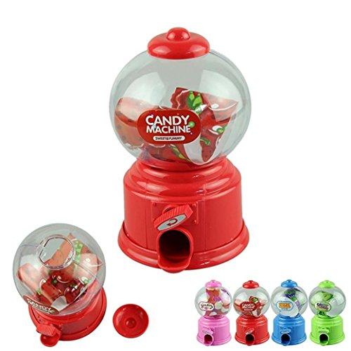 vending machine puzzle ball - 1