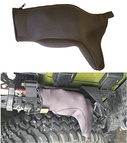 FMtoppeak Neoprene Jack Cover For Jack ARB X Treme Jack & Other Unbranded Farm Jack 2007~2016 With 36 42 48 60 Inch (Jack Xtreme)