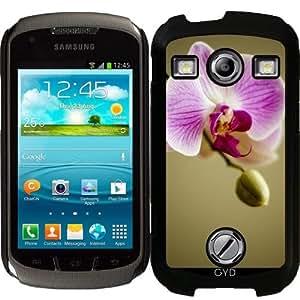 Funda para Samsung Galaxy Xcover 2 (S7110) - Orquídea Púrpura by WonderfulDreamPicture