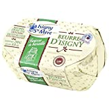 French Isigny Butter, salted - 6 each 8.8 oz pack