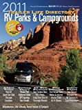 Trailer Life RV Parks, Campgrounds, and Services Directory 2011 (Trailer Life Directory: RV Parks & Campgrounds) (2011-01-01)
