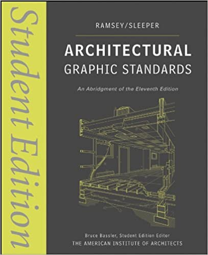 Amazon architectural graphic standards student edition ramsey amazon architectural graphic standards student edition ramseysleeper architectural graphic standards series ebook charles george ramsey fandeluxe Image collections