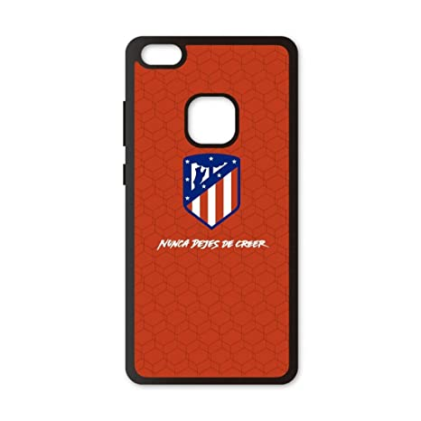 PHONECASES3D Funda móvil Huawei P10 Lite Atlético de Madrid ...
