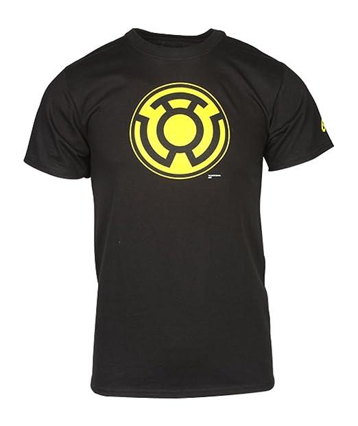 Amazon Officially Licensed Dc Comics Black Sinestro Corps