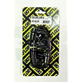 Taylor Cable 45409 Black 8mm Spiro-Pro Spiro-Wound Core Coil Wire Repair Kit