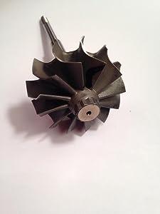 Turbo Lab of America: tdo6 turbine shaft 3018