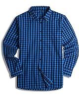 Tom's Ware Mens Stylish Inner Checkered...